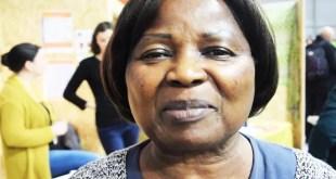 Annie Matundu