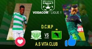 DCMP - VCclub