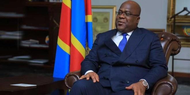 RDC: Félix Tshisekedi nomme ses conseillers militaires, l'évêque Gérard Mulumba devient le Chef de la maison civile