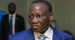 RDC : Qui est  Sylvestre Ilunga Ilunkamba?