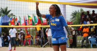 Beach Volley RDC