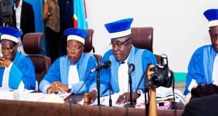 RDC: Le CLC exige la démission immédiate de tous les juges constitutionnels