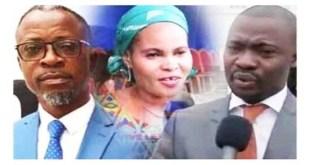 RDC: Le Gouverneur du Kongo central Atou Matubuana risque la prison