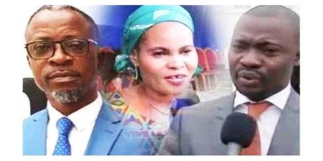 Le Gouverneur du Kongo central Atou Matubuana risque la prison