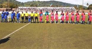 S'adjugeant le duel des fauves 2-0 à Bangui, La RDC prend une sérieuse option pour une qualification au Chan Cameroun 2020