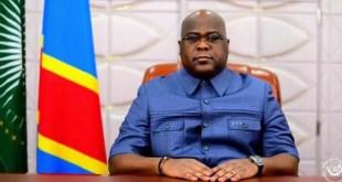 RDC : Voici l'intégralité du discours de Tshisekedi relatif à la pandémie du coronavirus