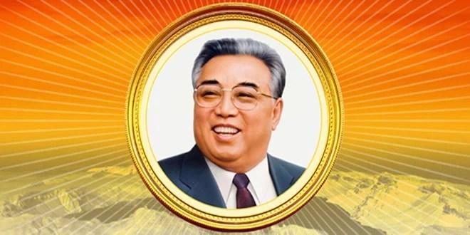 KIM IL SUNG-