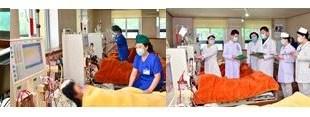1 - L'Introduction des nouvelles méthodes de dialyse
