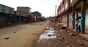 Beni : la «Véranda Mutsanga» réclame les têtes du maire et du commandant de la police.