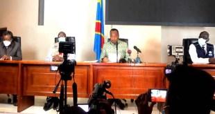Eteni Logondo - Fin Ebola