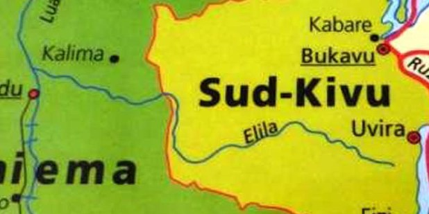 sud-kivu-carte