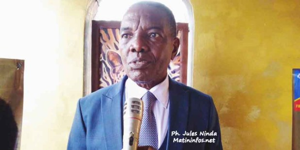 Alain Atundu Liongo -