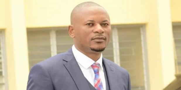 John ZYOMBO