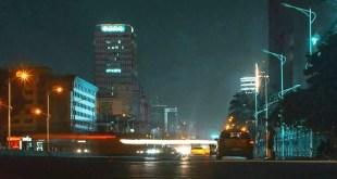 Kinshasa - Gombe
