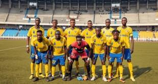 Les Cheminots du FC St Eloi Lupopo se sont imposés 2-0 face aux Oranges du FC Renaissance du Congo, au stade des Martyrs de la Pentecôte