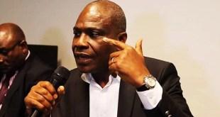 RDC : Martin Fayulu promet de « récupérer le pouvoir »