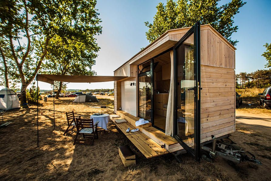 Comment Trouver Un Terrain Pour Votre Tiny House Ma Tiny House