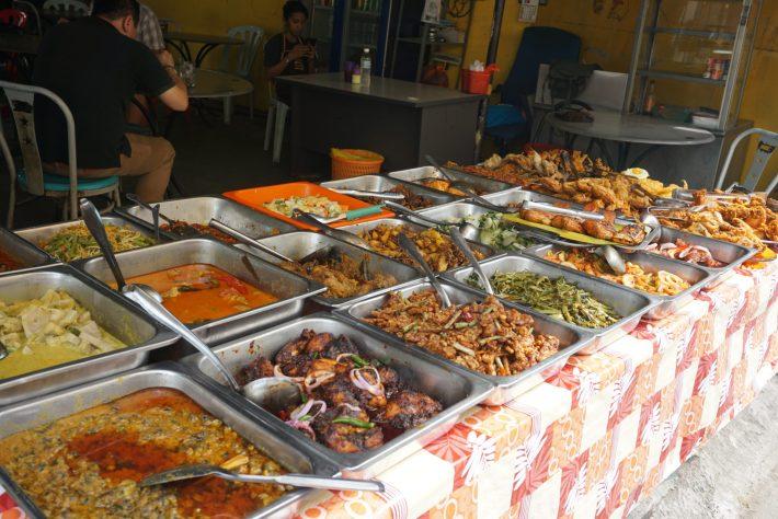 matkabudjetti Bali ja Kuala Lumpur
