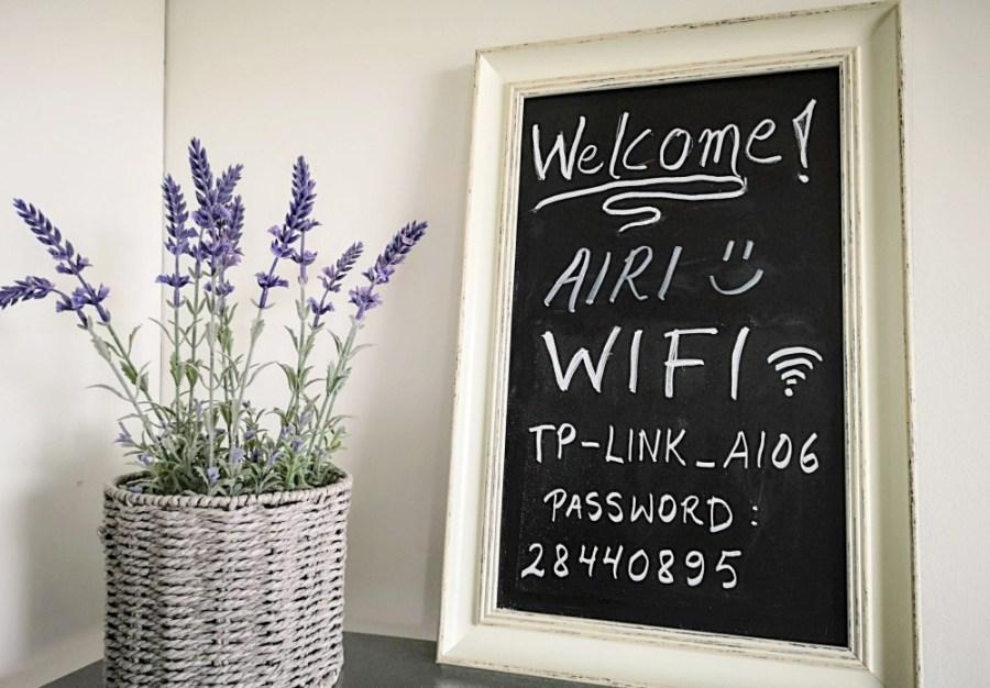 airbnb vuokraus, lisätulot