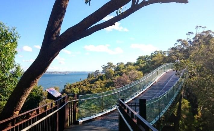 Perth nähtävyydet