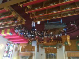 2016 Ad Astra High School Honor Choir Rehearsal