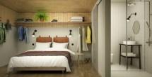 Hobo Hotell Stockholm - Kreativ Funkis Brunkebergstorg