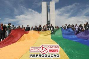 MP assinada por Bolsonaro retira população LGBT das diretrizes dos Direitos Humanos 68