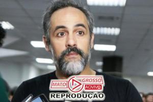 """Sindicalista propõe acampamento em massa de servidores na Assembleia pra deputados não aprovarem """"Pacote Bomba"""" de Mendes 87"""