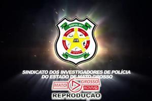 Sindicato da Polícia Civil de MT produz vídeo emocionante para protestar contra atrasos salariais 79