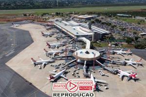 Aeroporto de Brasilia é o mais pontual do Brasil e o 3º do mundo 79