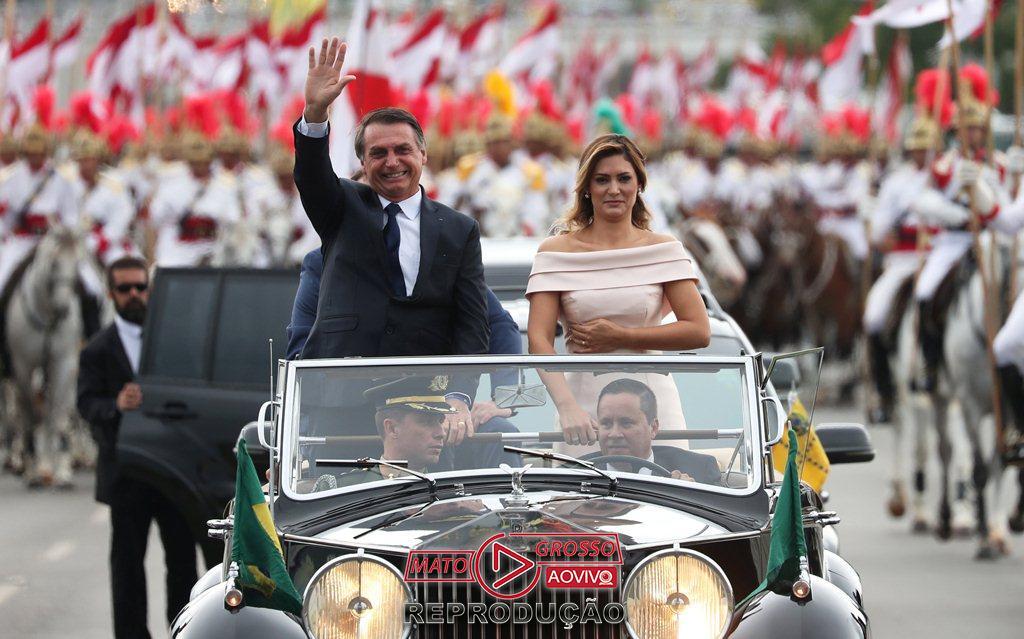 Acompanhe Ao Vivo agora a posse do presidente eleito Jair Bolsonaro 66
