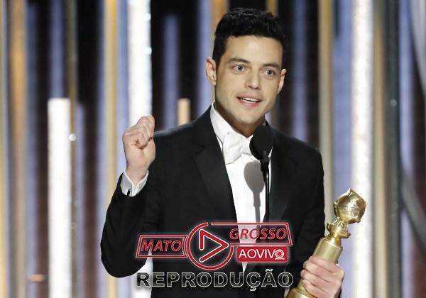 Globo de Ouro: Bohemian Rhapsody ganha como melhor filme e melhor ator 65