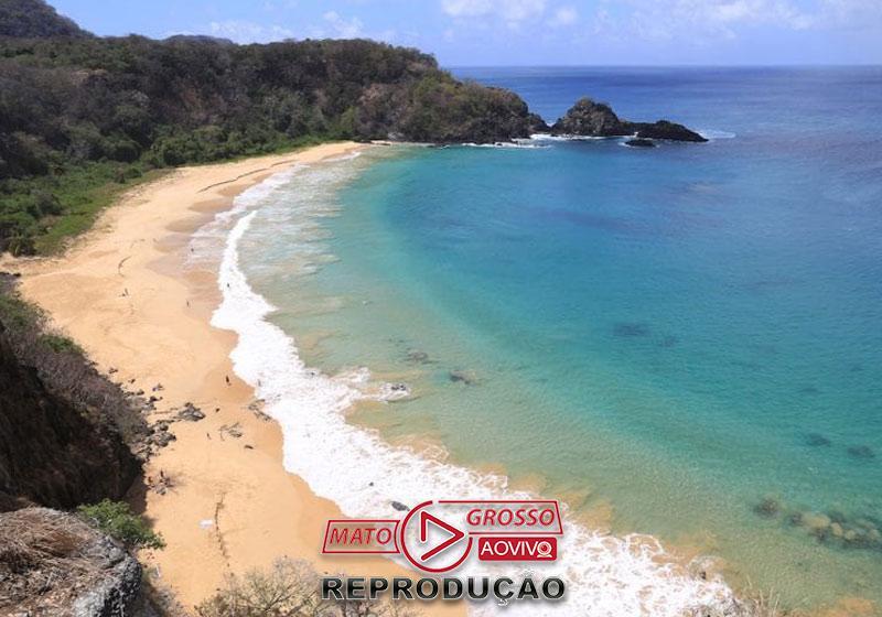 Praia do Sancho - Fernando de Noronha - Fotos: MelhoresDestinos