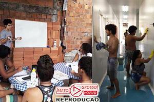 Unifavela aprova 3 alunos na Uerj e ganha nova sala de aula 76