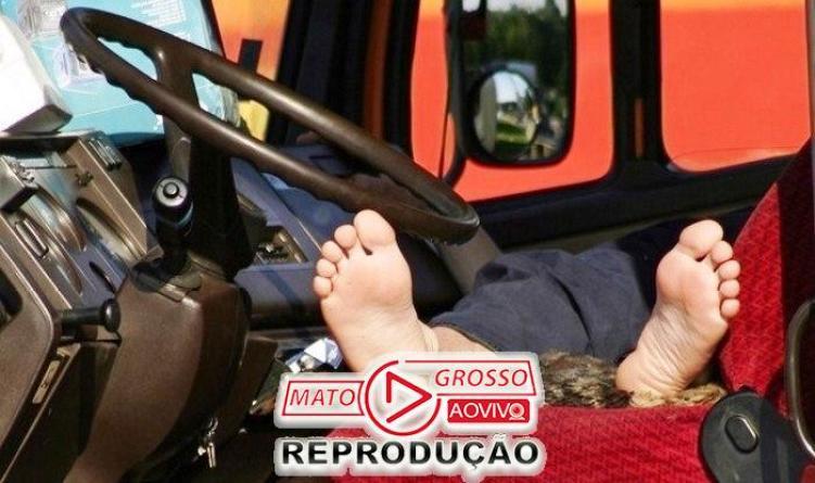 Para justiça, pernoite em caminhão não é considerado tempo à disposição do empregador 65