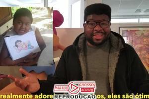 Cartoon Network responde a desenhista mirim brasileiro: sucesso 76