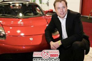 Elon Musk libera patentes da Tesla para conter aquecimento global 65