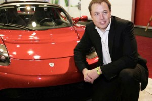 Elon Musk libera patentes da Tesla para conter aquecimento global 74