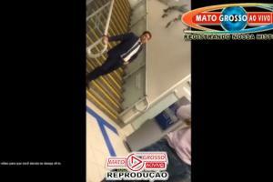 Caixa Econômica afasta gerente que mandou PM algemar e expulsar cliente de agência de Salvador 73