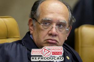 Receita informa que análise fiscal sobre Gilmar Mendes não aponta crime 84