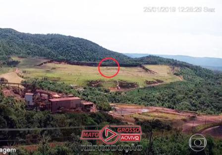 """""""Nasci de novo"""", diz homem que estava no alto da barragem Brumadinho-media-1"""