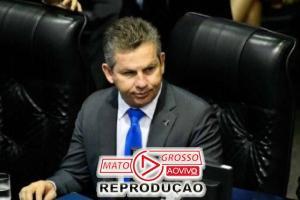 Governo Mendes veta emenda que inclui recursos do FEX na receita e inviabiliza RGA dos servidores 73