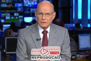 LUTO NACIONAL | O Brasil perde Ricardo Boechat, aos 66 anos, um dos maiores jornalistas deste século 87