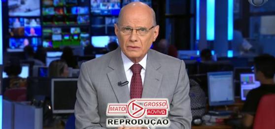 Ricardo Boechat deixará saudades como um dos ícones do jornalismo independente que fazia questão de trabalhar contra a corrupção no Brasil.