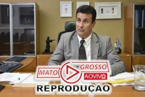 Novo chefe do MPE anuncia Zaque no comando de Gaecos regionais 70
