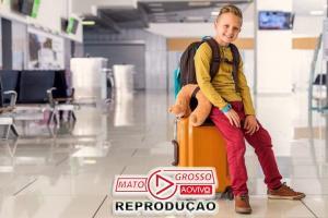ALERTA | Mudança recente na lei aumenta a idade de 12 para 16 anos para adolescentes poderem viajar sem os pais 78