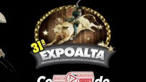 Vereador anuncia que haverá Expoalta em 2019 e será terceirizada por empresa privada 109