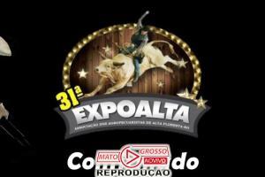 Vereador anuncia que haverá Expoalta em 2019 e será terceirizada por empresa privada 74