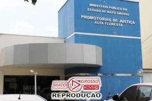 """Ministério Público de Alta Floresta abre investigação sobre """"empresa de gaveta"""" e solicita cópias de áudios e vídeos a jornalista 81"""