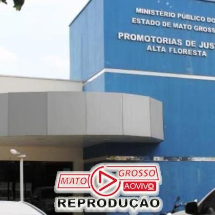 """Ministério Público de Alta Floresta abre investigação sobre """"empresa de gaveta"""" e solicita cópias de áudios e vídeos a jornalista 103"""